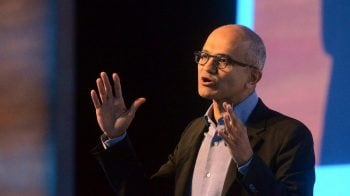 'There is no place for hate and racism,' says Satya Nadella on George Floyd's death