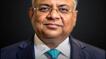 Tata Sons chief Chandrasekaran for greater use of ADR, technology to reduce court cases