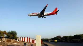 Indian airlines staring at Rs 1.1-1.3 lakh crore revenue loss over 3 years: Crisil