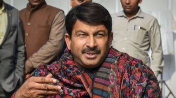 Aadesh Gupta replaces Manoj Tiwari as Delhi BJP chief