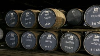 VIEW: Scotch from Scotland