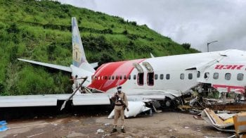 Air India Express plane crash: Aviation minister reaches Kozhikode to take stock of relief measures
