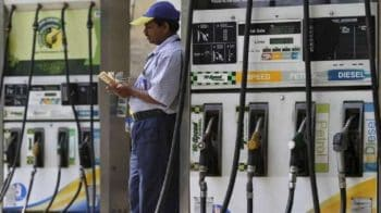 Petrol, diesel prices at all-time high; check rates here