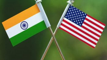India, US to sign pact on geo-spatial co-operation