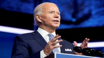 Biden urges Congress to pass robust relief package