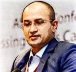 Sandeep Parekh