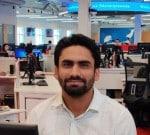 Nirav Vyas