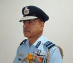 Air Marshal LK Malhotra AVSM VSM