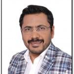 Deepesh Salgia