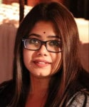 Sayantani Chakrabarty