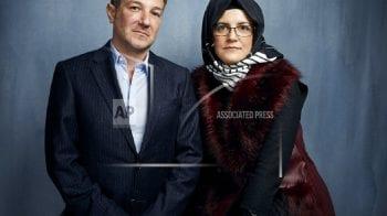 Khashoggi documentary 'The Dissident' lands at Sundance