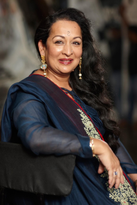 Swati Bhise, director