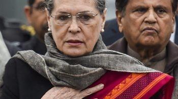 Coronavirus pandemic: Sonia Gandhi writes to PM, seeks suspension of central vista revamp in 5-point plan