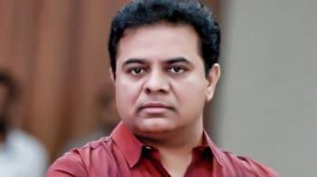 Coronavirus: Telangana CM appealed to PM to extend lockdown, reveals KT Rama Rao