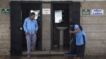 Cabinet approves second phase of Swachh Bharat Mission