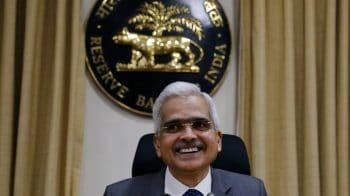 RBI governor Shaktikanta Das says monetary policy has limits; fiscal steps needed to push demand