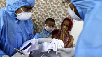 Coronavirus effect: Govt exempts ventilators, masks, PPE from customs duty