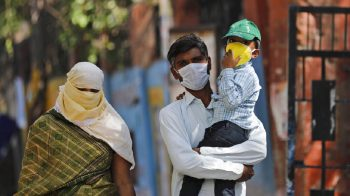 With 47 new patinets in a day, Maharashtra tally of coronavirus cases crosses 500-mark