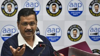 Arvind Kejriwal says people without ration card will also get ration in Delhi