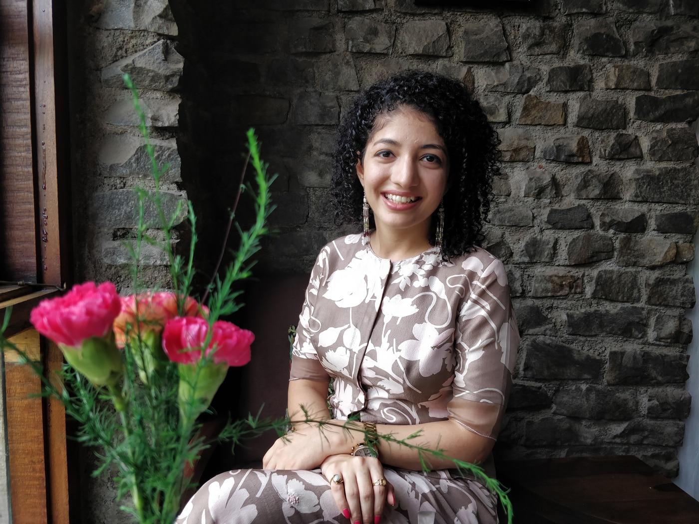 Vidisha Anand