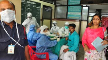 Coronavirus scare: No specific medicine yet but taking preventing steps is advisable