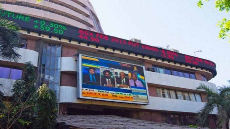 Nifty expected to be weak, may slip down to 10,300 points
