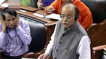 As finance minister, Arun Jaitley holds record for longest budget speech ever