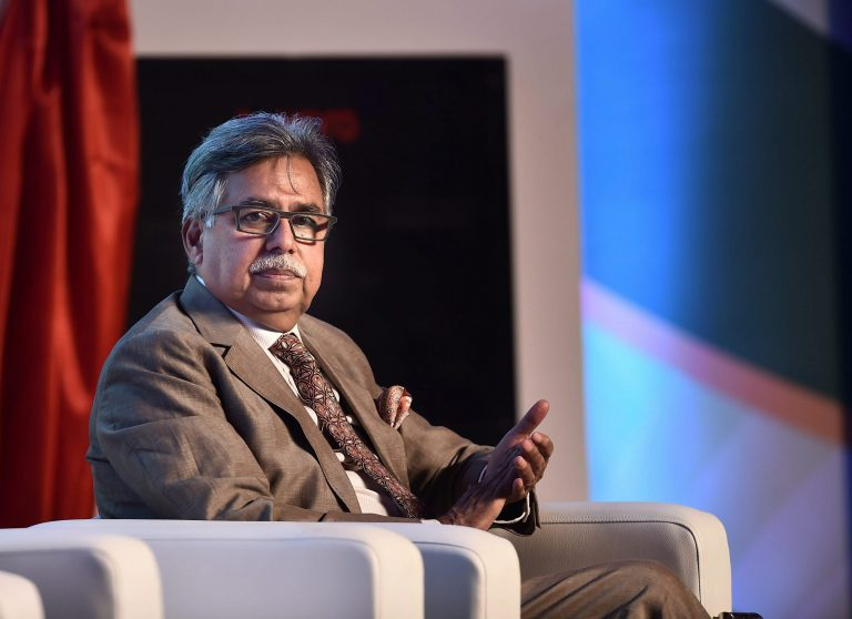 Hero MotoCorp boss Pawan Munjal calls for reduction in GST on two-wheelers