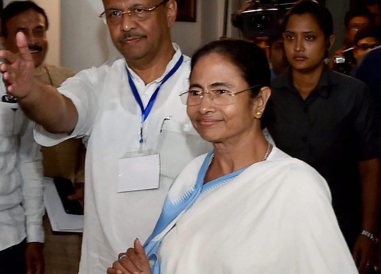 Mamta's West Bengal leads Ease of Doing Business ranking in the first phase