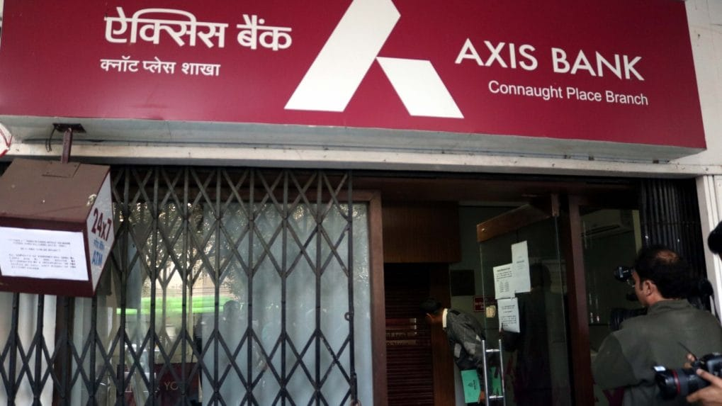 Demonetisation: ED attaches over Rs 2 crore assets in Axis Bank PMLA case