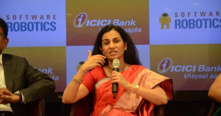 ICICI Bank-Videocon loan case: ED asks Chanda Kochhar to appear with assets lists, says report