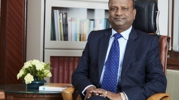 Feel that 21 public sector banks may be too many, says SBI Chairman Rajnish Kumar