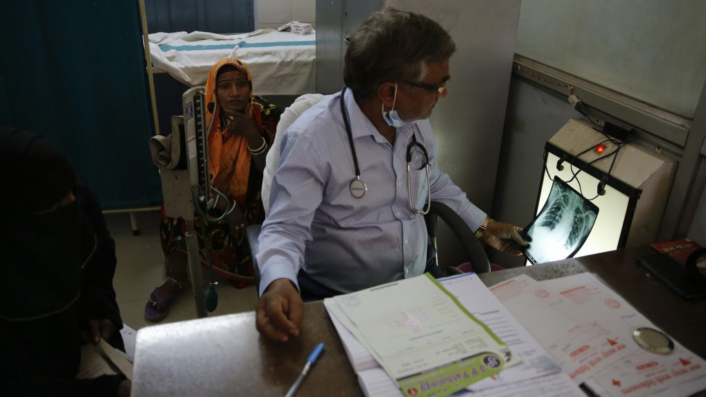 TB Alliance's BPaL regimen to reduce Tuberculosis treatment time from 18 months to 6 months