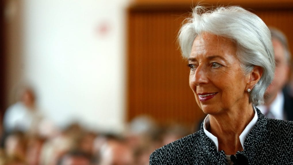Davos 2019: Emerging markets have 20% youths without job, education or training, says Christine Lagarde