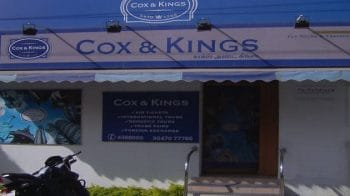 Peter Kerkar of Cox & Kings arrested by ED in money laundering case