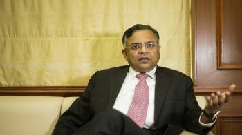 Current economic scenario in India as well as global markets is challenging: Chandrasekaran