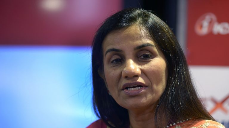 Chanda Kochhar gets majority votes to be reappointed on board of ICICI Securities