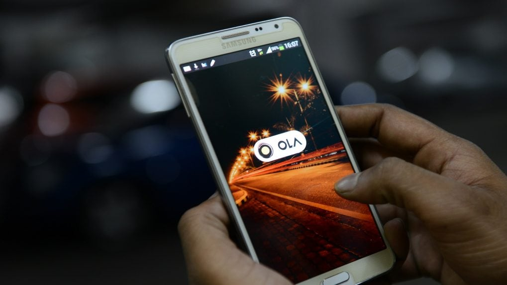 Two more key exits at Ola as flight of senior executives from the startup continues