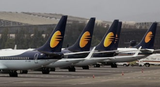 Airline stocks fall up to 5% on hike in import duty of jet fuel