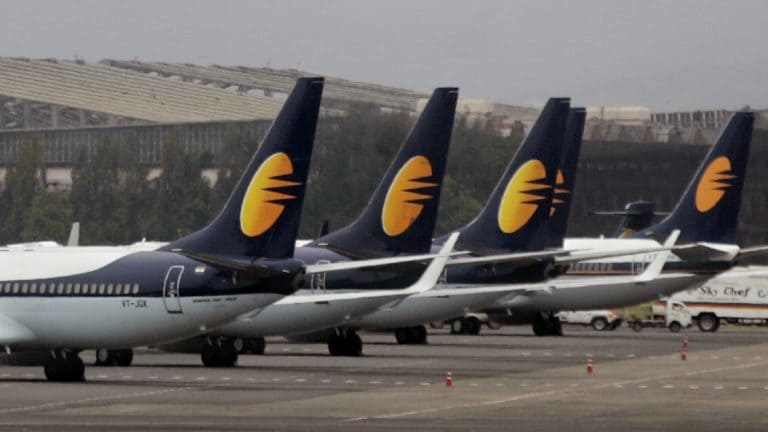 Timeline: The turbulent journey of Jet Airways