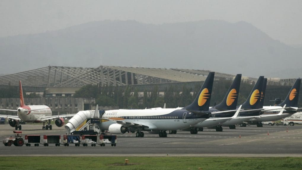 Jet Airways may be forced to ground 42 aircraft in the next 2 days