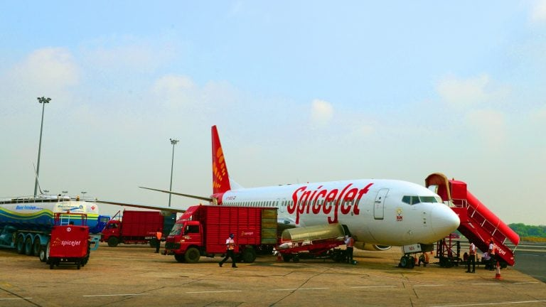 SpiceJet awaits return of Boeing MAX aircraft to boost earnings