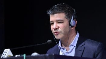 Uber co-founder Travis Kalanick, who was ousted from the company invests in Rebel Foods, says report