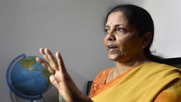 S-400 missile deal with Russia to go ahead despite US sanctions, says Nirmala Sitharaman