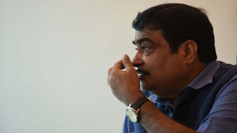 Will work with full strength to increase job opportunities in MSMEs, says Gadkari