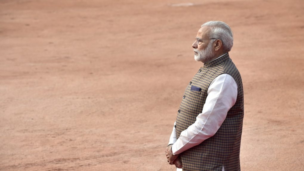 How foreign investors view the Modi government four years on