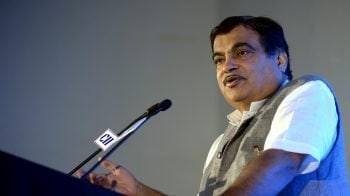 Lok Sabha Election Results: Nitin Gadkari leading by over 30,000 votes from Nagpur seat