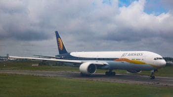 Jet Airways stops non-stop flights to Middle East
