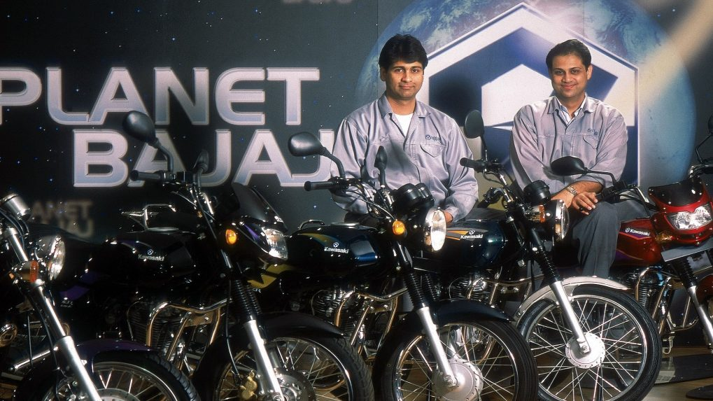 Delighted that government cleared commercial use of quadricycles, says Bajaj Auto