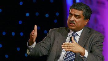 Aadhaar just an ID, says former UIDAI chairman Nandan Nilekani